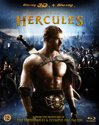 The Legend Of Hercules (3D & 2D Blu-ray)