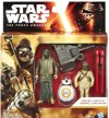 Star Wars The Force Awakens BB-8, Unkar's Thug, Jakku Scavenger