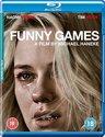Funny Games (US versie) [Blu-ray](import, geen NL ondertiteling)
