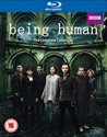 Being Human - Season 1-5 [Blu-ray]
