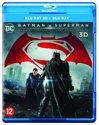 3D Blu-ray Actiefilms en series