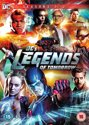 DC Legends Of Tomorrow - Seizoen 1 en 2 (Import met NL)
