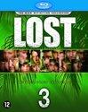 Lost - Seizoen 3 (Blu-ray)