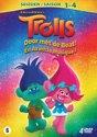 Trolls: Door Met De Beat - Seizoen 1 t/m 4