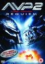 Alien Vs Predator 2:  Requiem (Import)
