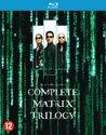 The Complete Matrix Trilogy (Blu-ray)