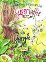 Superjuffie 5 - Superjuffie in de jungle