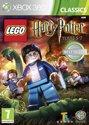 LEGO: Harry Potter Jaren 5-7 - Xbox 360