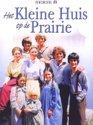 Kleine Huis Op De Prairie - Seizoen 8 (Luxe Uitvoering)
