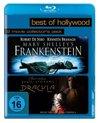 Frankenstein (1994) / Dracula (Blu-ray)