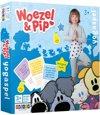 Afbeelding van het spelletje Woezel & pip yogaspel
