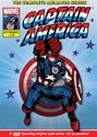 Captain America - Complete 1966 Series