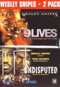 9 Lives/Undisputed