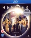 Heroes S2 (Eng) [bd]