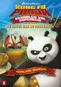 Kung Fu Panda: Verhalen Vol Superheid - De Angel Van De Schorpioen