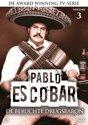 Pablo Escobar - De Beruchte Drugsbaron Volume 3