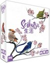 Afbeelding van het spelletje Seikatsu Bordspel
