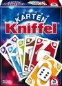 Afbeelding van het spelletje Karten Kniffel