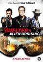 Swelter / Alien Uprising aka U.F.O.