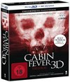 Cabin Fever 1-3 (3D Blu-ray)