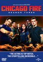 Chicago Fire - Seizoen 3