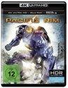 Pacific Rim (Ultra HD Blu-ray & Blu-ray)