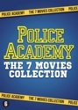 Police Academy - The 7 Movies Collection