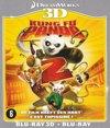 Kung Fu Panda 2 (3D Blu-ray)
