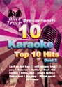10 Karaoke Top 10 Hits - Deel 2