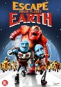 Escape From Planet Earth 3D (Dvd)