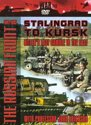 The Russian Front 1941 - 1945 - Stalingrad To Kursk (Import)