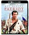 The Patriot (2000) (4K Ultra HD Blu-ray)