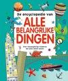 Nederlandstalige Natuur- & Wetenschap kinderboeken voor 5-6 jaar