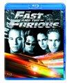 Fast & Furious (D/F) [bd] (Mm/Mms)