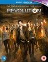 Revolution S2 (Blu-ray)