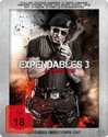 The Expendables 3 (Director's Cut) (Blu-ray im Steelbook)