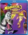 Madagascar 3 (Blu-ray)
