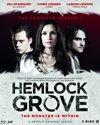 Hemlock Grove - Seizoen 1 (Blu-ray)