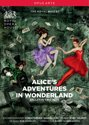 Aliceâ??s Adventures In Wonderland