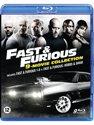 Fast & Furious Boxset 1-8 + Hobbs and Shaw (Blu-Ray)