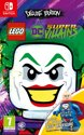 LEGO DC Super-Villains - Deluxe Edition - Switch