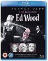 Ed Wood [Blu-ray](import zonder NL ondertiteling)