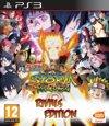 Naruto Shippuden Ultimate Ninja Storm Revolution (Rivals Edition)