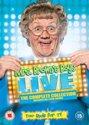 Mrs Brown'S Boys: Live 2012-2015