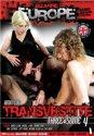 Amateur Transvestite Threesome 4