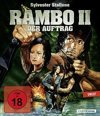 Rambo II Uncut (Blu-ray)