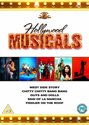 HOLLYWOOD MUSICAL   Westside Story+Chitty Chitty Bang Bang + Fiddler on the Roof + Man of La Mancha
