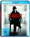 The Blacklist Season 1 (Blu-ray)