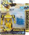 Transformers Energon Igniters Bumblebee Beetle - Actiefiguur