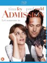 Admission (Blu-ray)